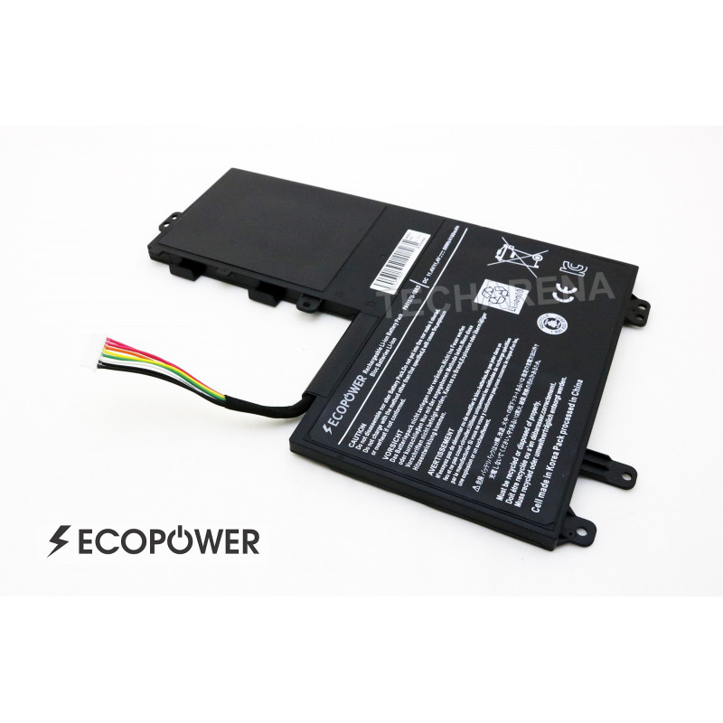 Toshiba PA5157U-1BRS P000577250 EcoPower 4160mah baterija