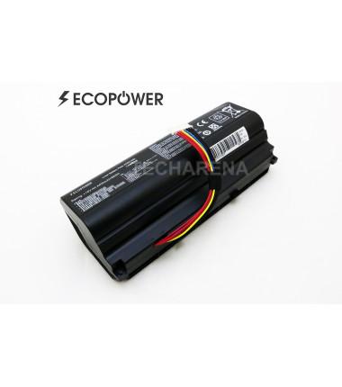 Asus A42N1403 EcoPower 8 celių 4400mah baterija