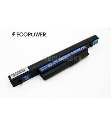Acer AS10B6E 3820T EcoPower 6 celių 4400mah baterija