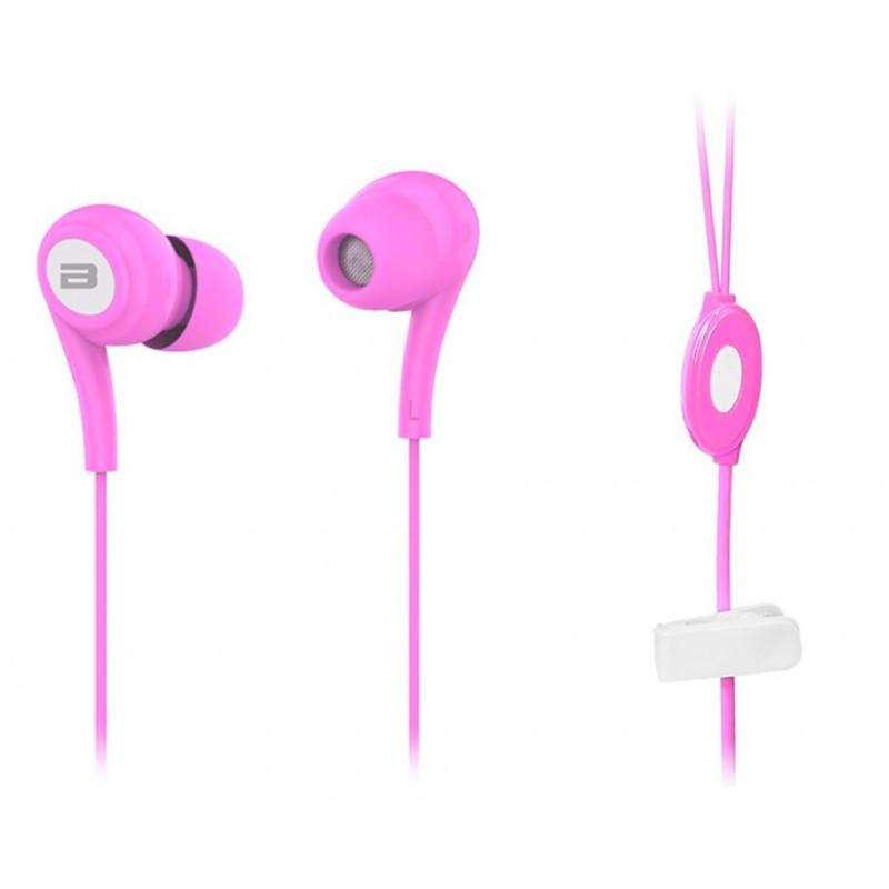 BLOW B-15 ausinės, rožinės