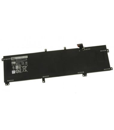 Dell 245RR XPS 15 9530 Precision M3800 91wh originali baterija