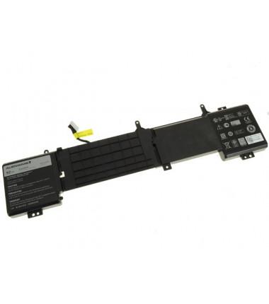 Dell 6JHDV 6JHCY Alienware 17 R2 R3 originali baterija 92wh