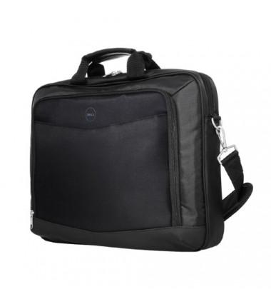 """Originalus profesionalus Dell kompiuterio krepšys dydis iki 16 """", juodas"""