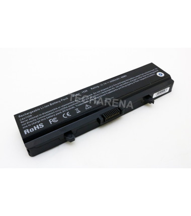 Dell RN873 GP952 Inspiron 1500 1525 1526 1545 1546 HQ 6 celių 4400mAh baterija