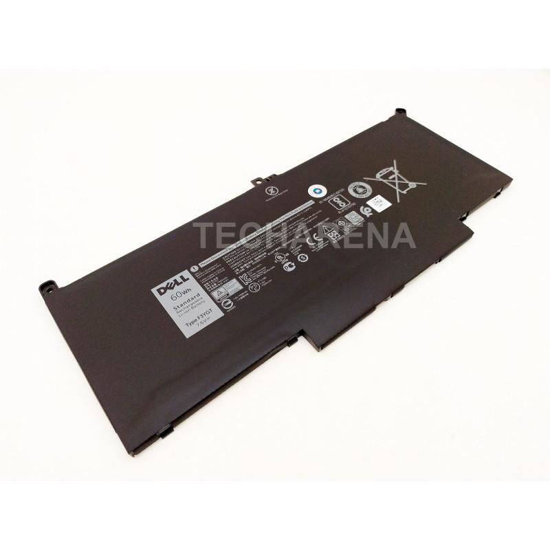 Dell F3YGT DM3WC originali baterija 60Wh