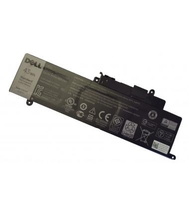 Dell GK5KY originali 3800mAh baterija 43Wh