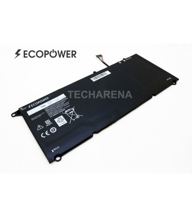 Dell JD25G EcoPower baterija 7000mAh 52Wh