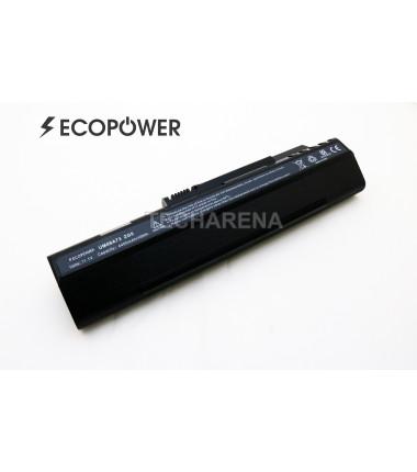 Acer UM08A73 ZG5 EcoPower 6 celių 4400mAh baterija