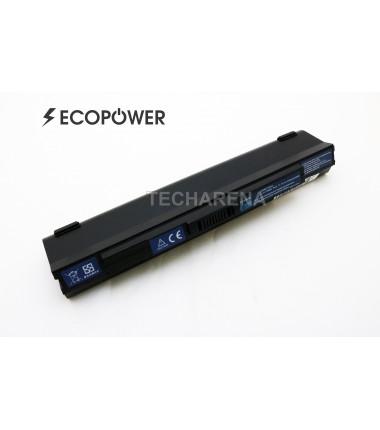 Acer UM09A75 ZA3 EcoPower 6 celių 4400mAh baterija