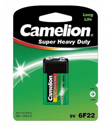 Camelion 6F22-BP1G 9V/6F22, Super Heavy Duty, 1 pc(s)