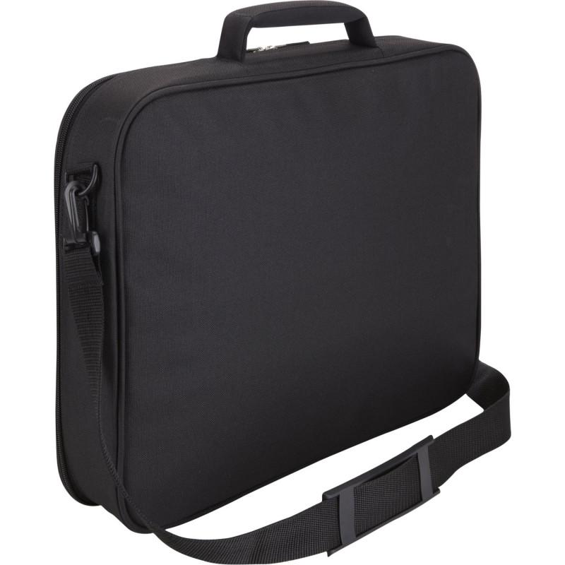 """Case Logic VNCI215 Fits up to size 15.6 """", Black, Shoulder strap, Messenger - Briefcase"""
