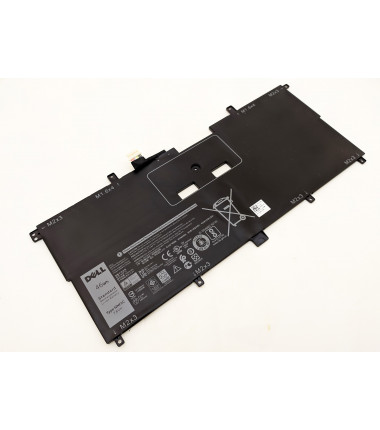 Dell NNF1C XPS 13 9365 originali baterija 46wh