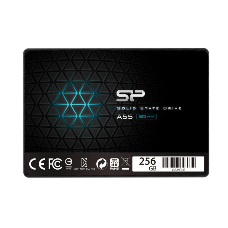 Silicon Power ACE A55 256GB SSD HDD 2.5'' SATA III