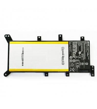 Asus C21N1347 A555 X555 K555 originali 2 celių baterija