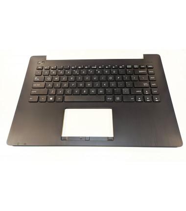 Asus X453MA X453M klaviatūra su korpusu