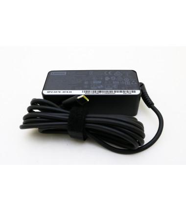 Lenovo 00HM663 ADLX45YLC3A originalus USB Type - C USB-C įkroviklis 45w