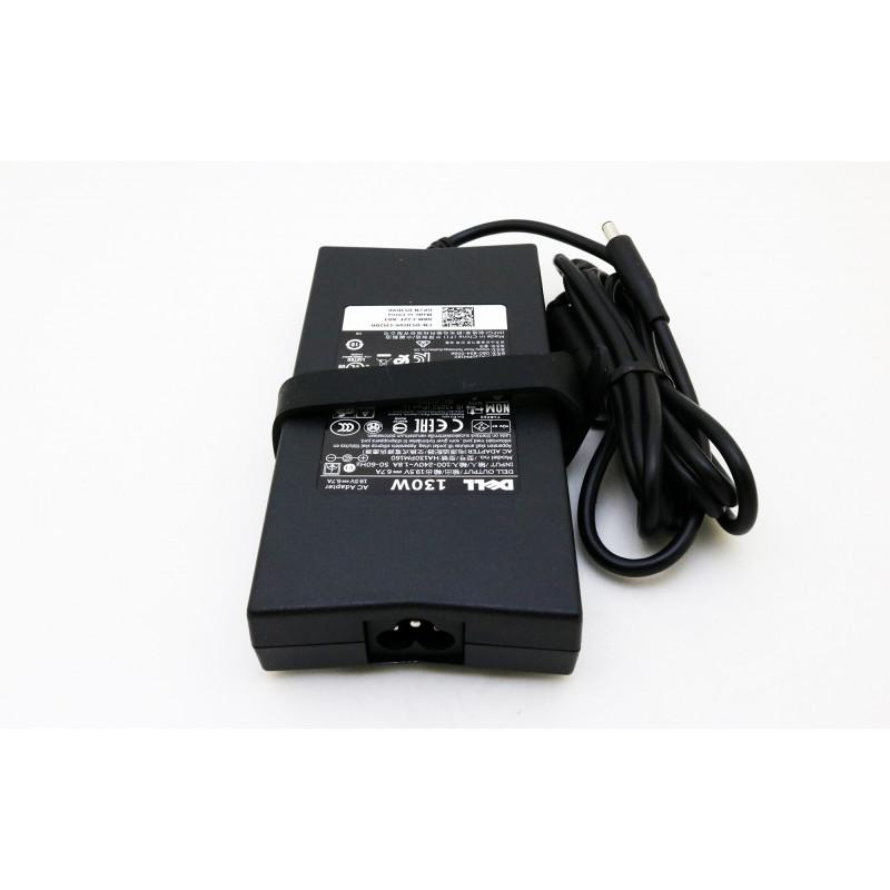 Dell XPS 15 (9530) / Precision M3800 130W originalus įkroviklis RN7NW
