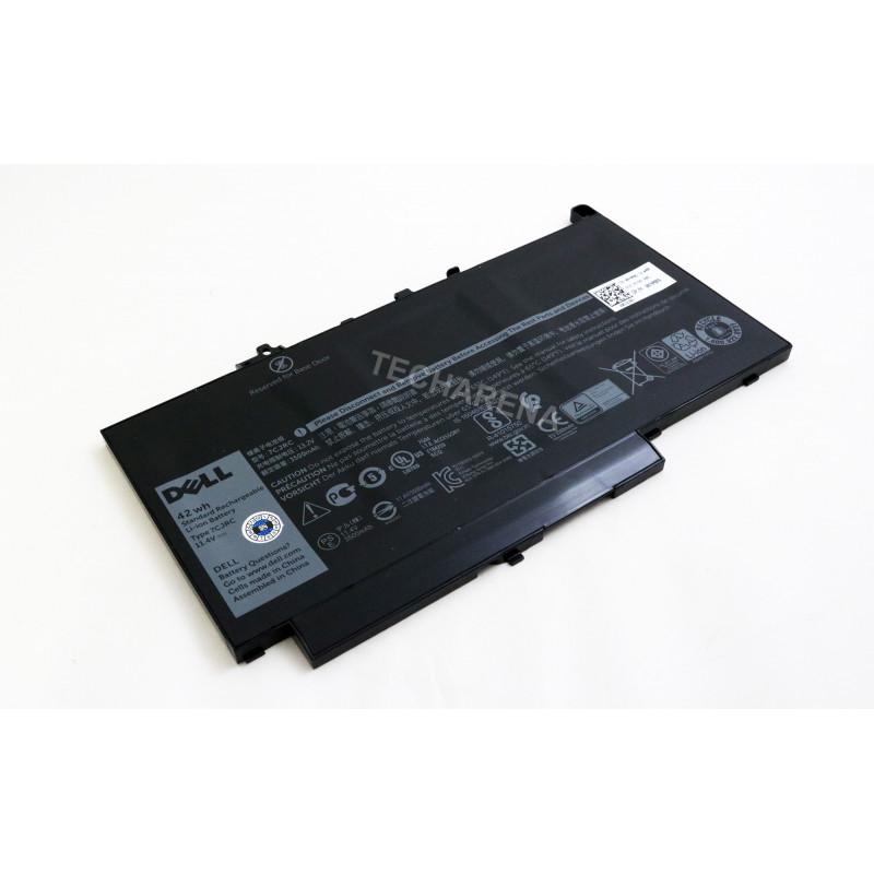 Dell 7CJRC latitude e7270 e7470 originali 3 celių 3500mAh baterija