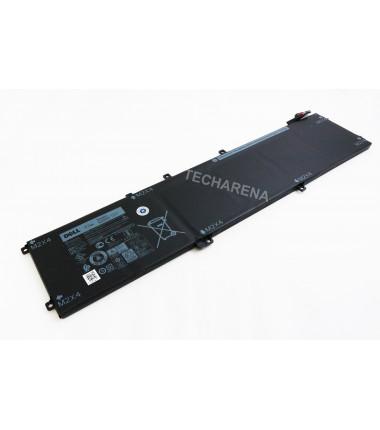 Dell 6GTPY originali 8083mAh baterija 97Wh