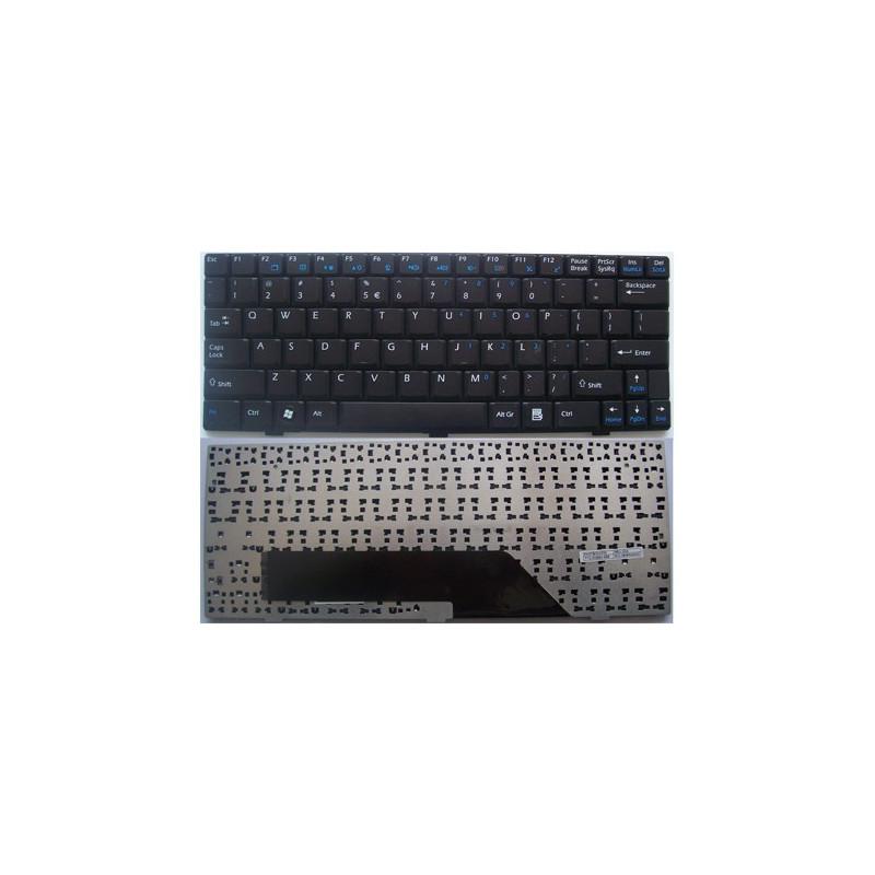 u100 keyboard