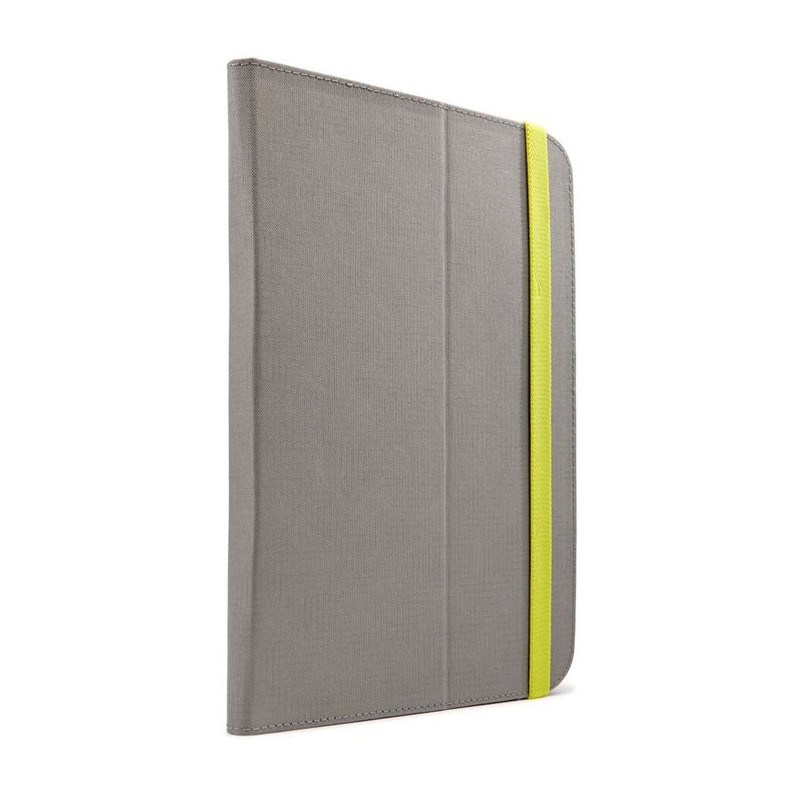 """Case Logic Surefit Classic 10 """", Grey, Folio, fit most 9-10"""" tablets (18,3 x 1,0 x 26,7 cm), Polyester"""