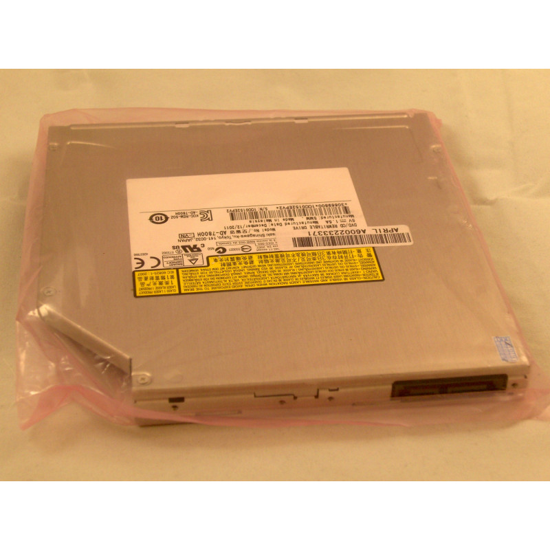 DELL studio 1555 1564 1464 1557 1558 sata 12mm DVD-RW