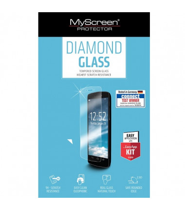 Myscreen diamond glass for iPhone6