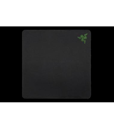 Razer Gigantus Elite Soft Gaming Mouse Pad, Black, 455x455x5 mm, Dense foam with rubberized base for optimal comfort