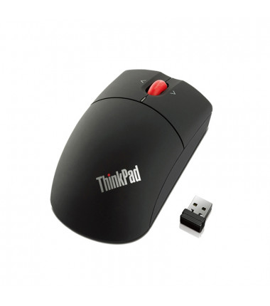 Lenovo ThinkPad 4X30M56887 Essential Mouse Wireless Black