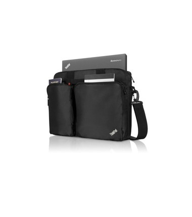 "Lenovo ThinkPad 3-in-1 Case Fits up to size 14.1 "", Black, Shoulder strap, Messenger - Briefcase/Backpack"