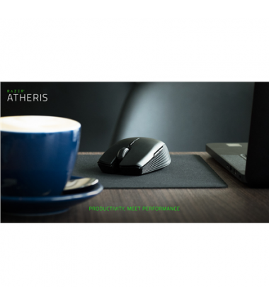 Razer Mouse Wireless connection, Wireless, Yes
