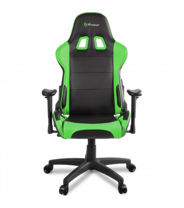 Arozzi Verona V2 Gaming Chair, Green