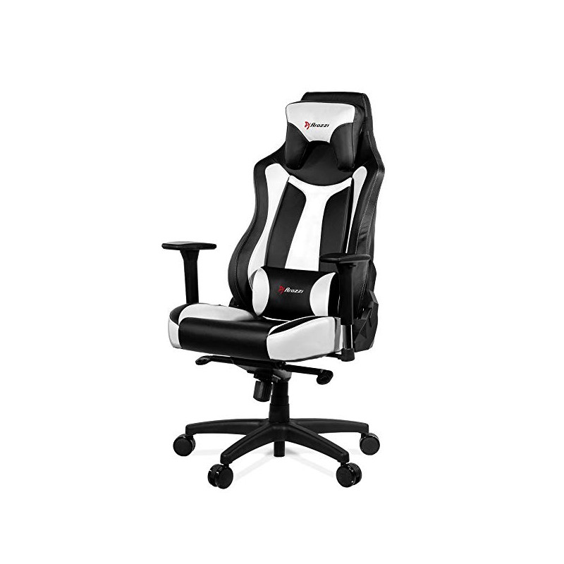 Arozzi Vernazza Gaming Chair, White