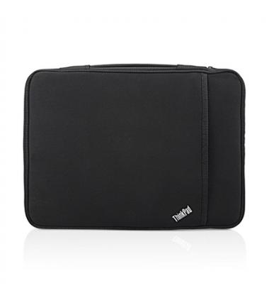 "Lenovo ThinkPad 4X40N18009 Fits up to size 14 "", Black, Sleeve"