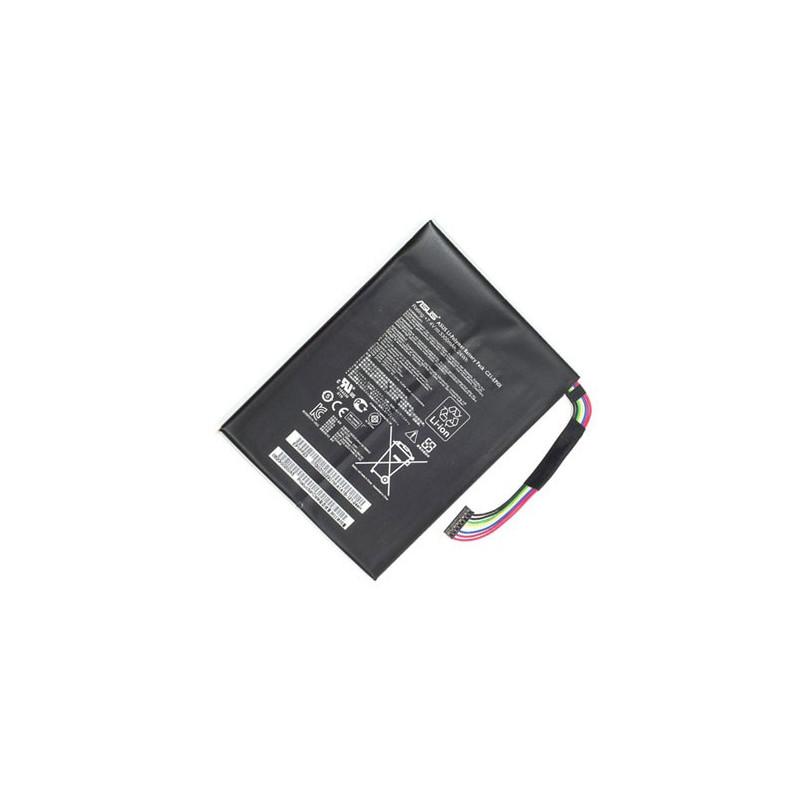 Asus C21-EP101 transformer tf101 tf101g tr101 originali 4 celių 3300mah baterija