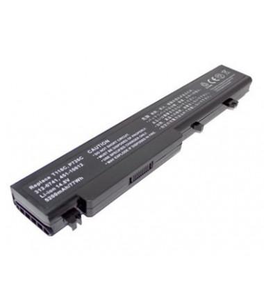 Dell T117c Vostro 1710, 1720 pakaitinė 6 celių 5200mah baterija
