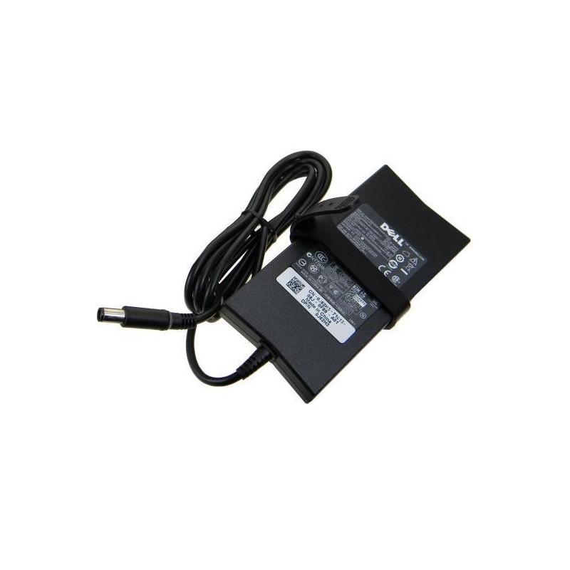 Dell FA130PE1-00 DA130PE1-00 JU012 PA-4E FAMILY PA-13 originalus įkroviklis 130w