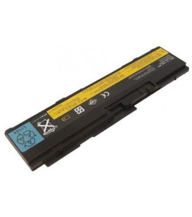 Lenovo 42t4522 42t4523 ThinkPad x300 x301 pakaitinė 6 celių 5200mah baterija