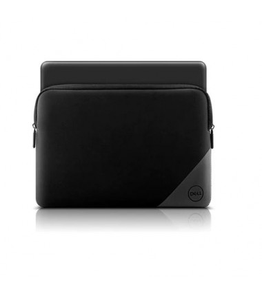 "Dell Essential 460-BCQO Fits up to size 15 "", Black, Sleeve, krepšys/dėklas"