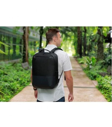 """Dell Pro Slim 460-BCMJ Fits up to size 15 """", Black, Backpack"""