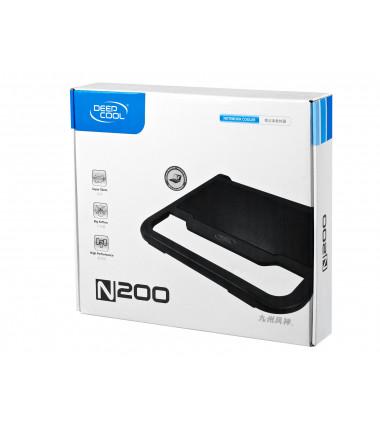 Deepcool N200 aušinimo padas