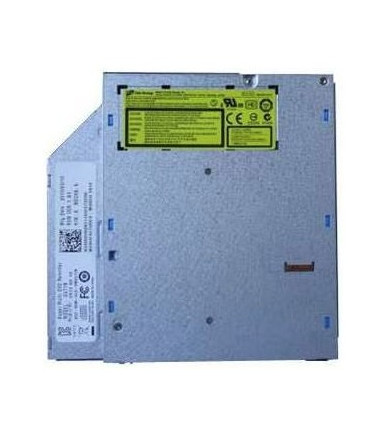 Vidinis optinis įrenginys Hitachi-LG GU71N DVD RW SATA 9,5mm