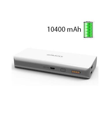 Išorinė baterija (powerbank) Romoss Sense 4