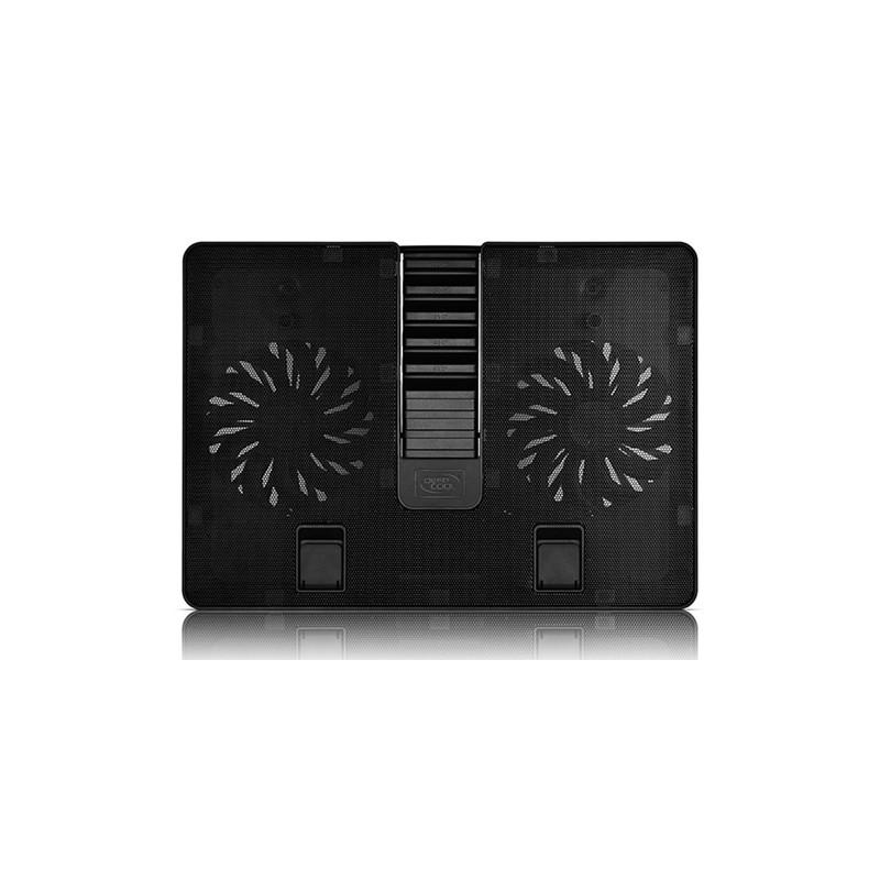 """deepcool U-Pal Notebook stand- cooler up to 19"""""""