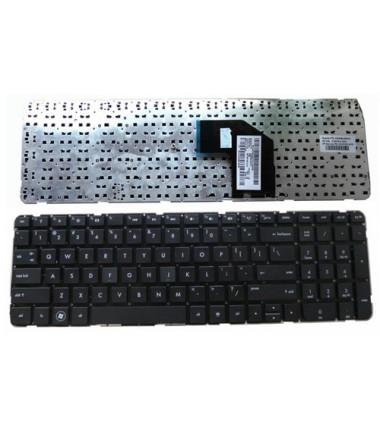 HP G6-2000 G6-2100 G6-2200 G6-2300 klaviatūra