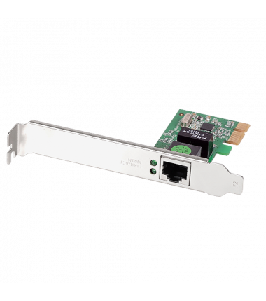 Edimax EN-9260TX-E V2 Ethernet PCI Network Adapter