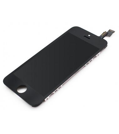 Apple IPhone 5s lcd juodas ekranas