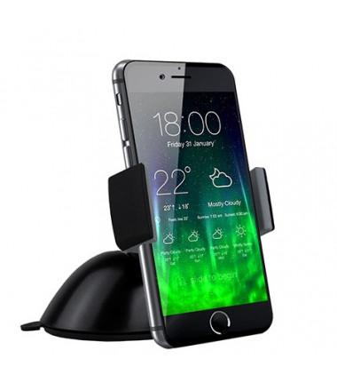Koomus Pro Dasboard/Desk Smartphone mount