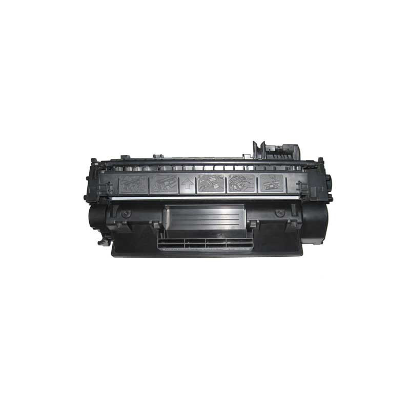 HP 05A CE505A toneris lazerinė kasetė