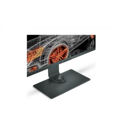 "Benq PD3200Q 32 "", VA, QHD, 2560 x 1440  pixels, 16:9, 4 ms, 300 cd/m², Gray-Glossy gray, DVI, HDMI, DP, miniDP, USB, card reade"